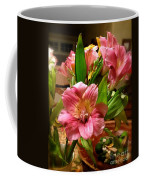Beautiful Floral  Coffee Mug