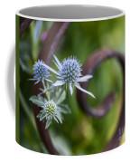 Beautiful Flower Buds Coffee Mug