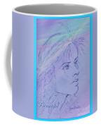 Beautiful Framed Coffee Mug