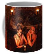 Beautiful Gossipers Coffee Mug