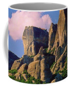 Beautiful Greece Landscape Coffee Mug
