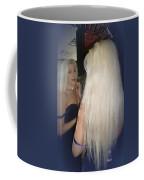 Beautiful Hair Coffee Mug