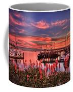 Beautiful Harbor Coffee Mug