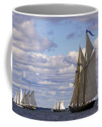 Beautiful History Coffee Mug