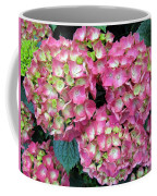 Pink Passion Coffee Mug
