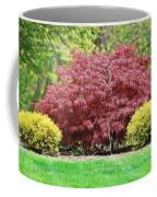 Beautiful Japanese Maple Coffee Mug