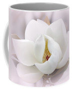 Beautiful Magnolia Bloom Coffee Mug