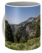 Beautiful Mountains Coffee Mug