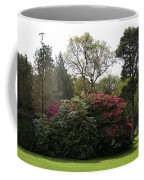 Beautiful Muckross Gardens In Spring Coffee Mug