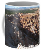 Cedar Breaks - Beautiful Nature Coffee Mug