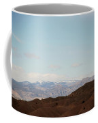 Beautiful New Mexico Coffee Mug