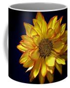 Beautiful Petals Coffee Mug