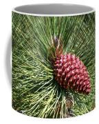 Beautiful Pine Coffee Mug