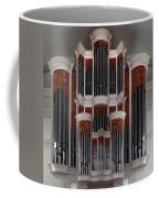 Beautiful Pipes Coffee Mug