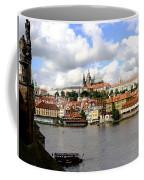 Beautiful Prague Coffee Mug