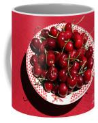 Beautiful Prosser Cherries Coffee Mug