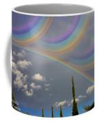 Beautiful Rainbows Coffee Mug