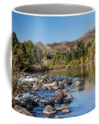 Beautiful River Coffee Mug