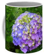 Beautiful Shades Of Indigo Coffee Mug