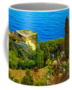 Beautiful Sicily Coffee Mug