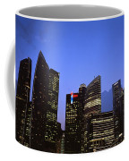 Beautiful Singapore Coffee Mug