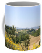 Beautiful Spot - Crete Senesi Coffee Mug