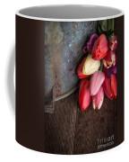 Beautiful Spring Tulips Coffee Mug