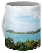 Beautiful St Thomas Coffee Mug