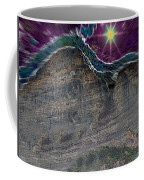 Beautiful Star Coffee Mug by Augusta Stylianou