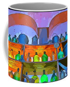 Beautiful Still Life Digital Art Coffee Mug