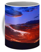 Beautiful Sunrise In Boise Coffee Mug
