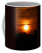Beautiful Sunrise Coffee Mug