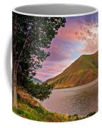 Beautiful Sunrise Coffee Mug by Robert Bales