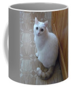 Beautiful Tail Coffee Mug