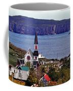 Beautiful Trinity Coffee Mug
