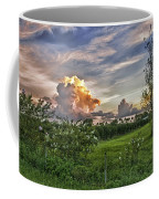 Beautiful View Coffee Mug