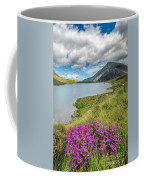 Beautiful Wales Coffee Mug