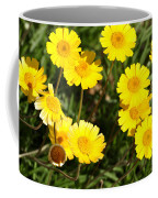 Beautiful Weeds 32655 Coffee Mug