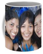 Beautiful Women Of Brazil 10 Coffee Mug