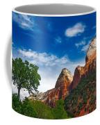 Beautiful Zion Coffee Mug