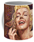 Beautifully Happy Coffee Mug