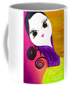 Beauty 1.0 Coffee Mug