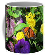Beauty All Around Coffee Mug