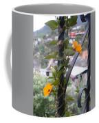 Beauty Among Poverty Coffee Mug