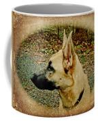 Beauty And Brains Coffee Mug