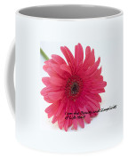Beauty And Simplicity Coffee Mug