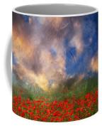 Beauty And The Beast Of Nature Coffee Mug
