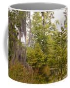 Beauty In  A Swamp Ll Coffee Mug