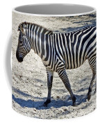 Beauty In Black And White Coffee Mug