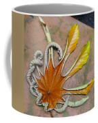 Beauty In Death Coffee Mug